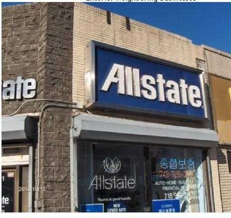 Sharon Zen: Allstate Insurance image 3