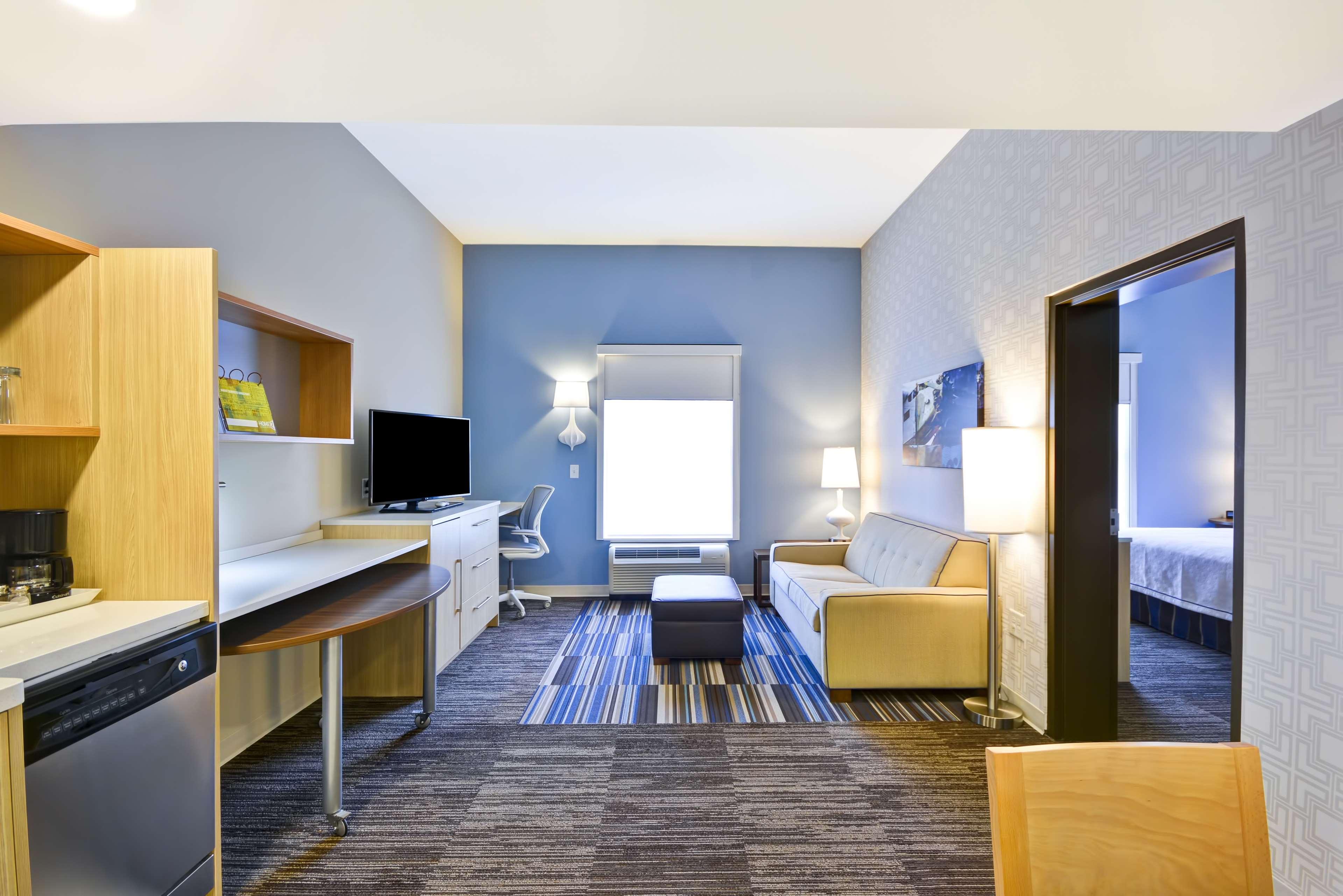 Home2 Suites by Hilton  St. Simons Island image 35