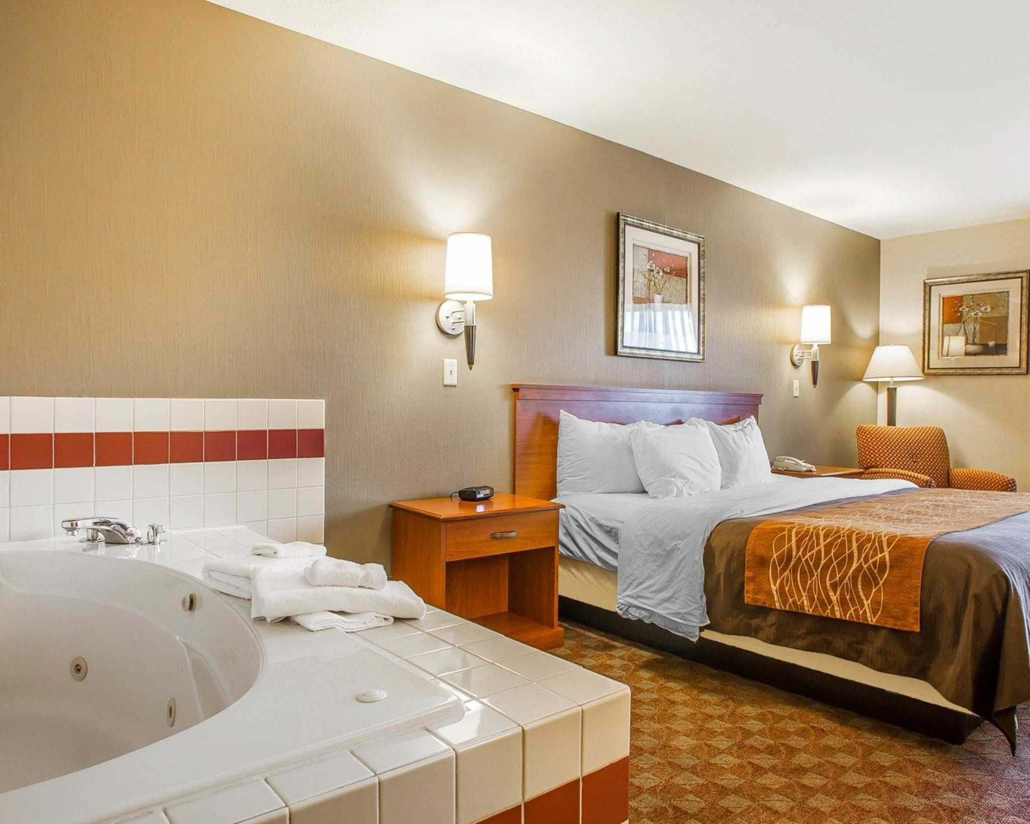 Comfort Inn image 35