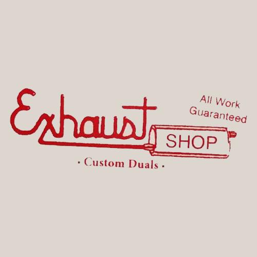 Exhaust Shop - Lawton, OK - Auto Body Repair & Painting