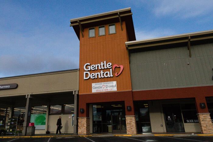 Gentle Dental Bridgeport image 2
