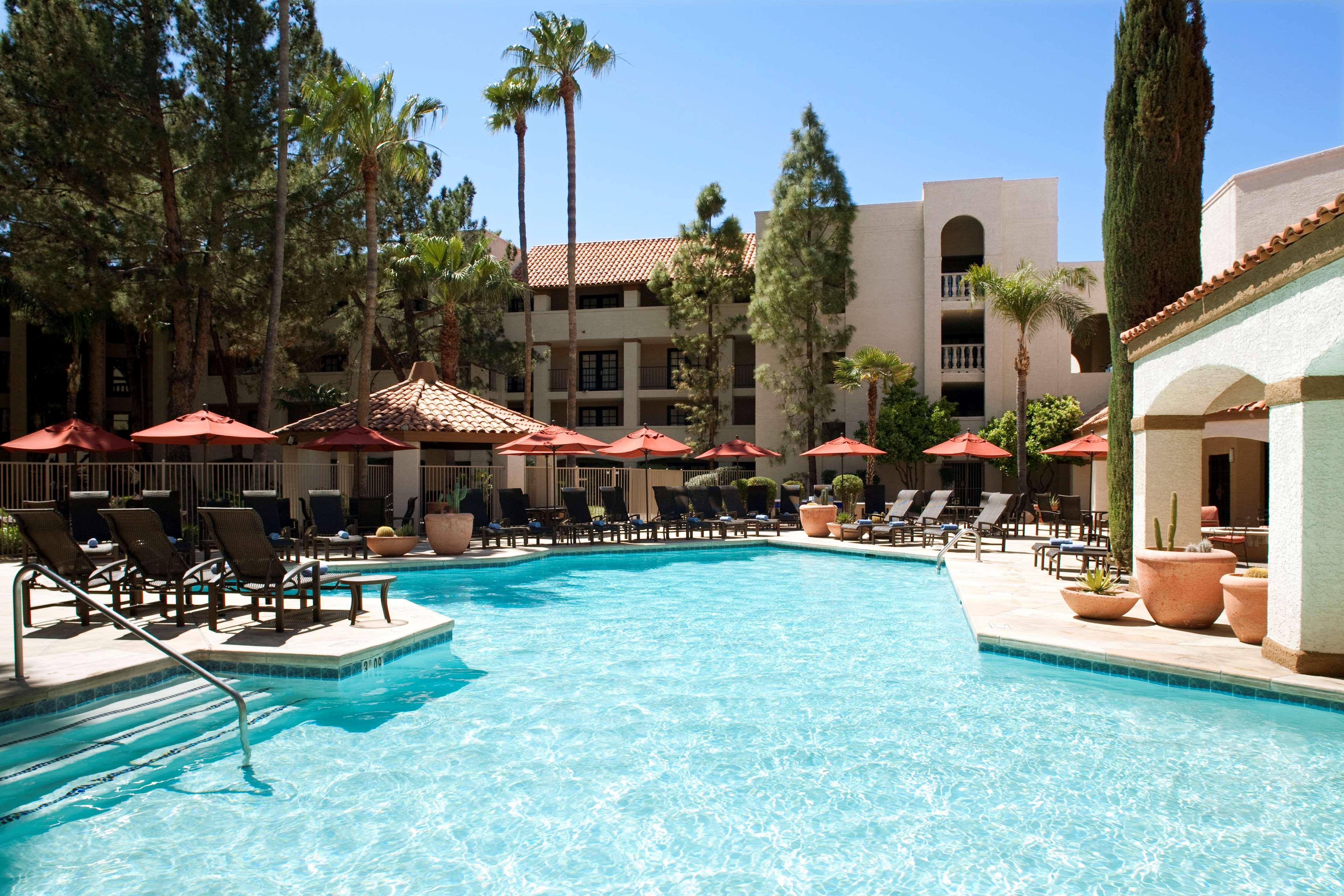 Sheraton Tucson Hotel & Suites image 2