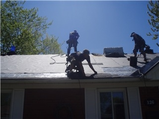 Couvreur Dorval Roofing
