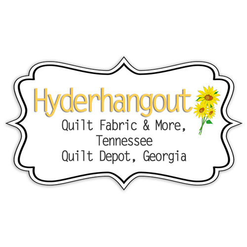 Hyderhangout: Quilt Fabric & More