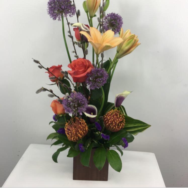 Floral Elegance image 56
