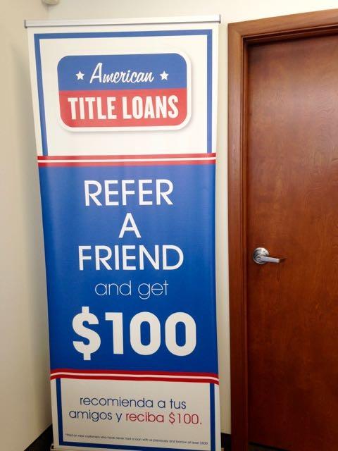 American Title Loans image 3