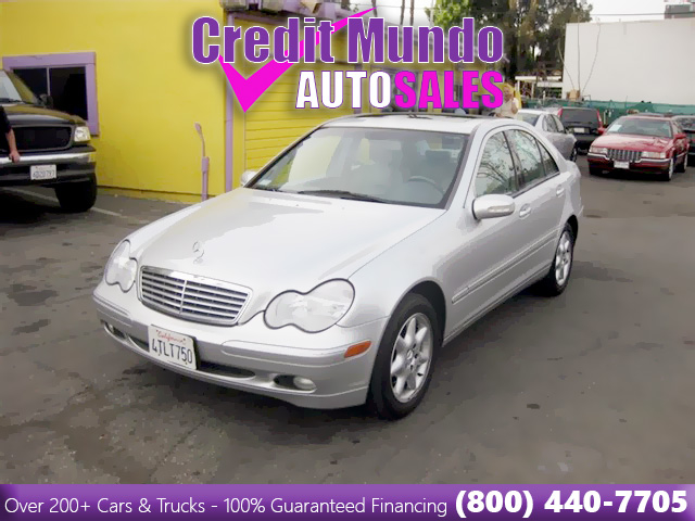 Credit Mundo Auto Sales - Los Angeles Buy Here Pay Here Dealership image 5