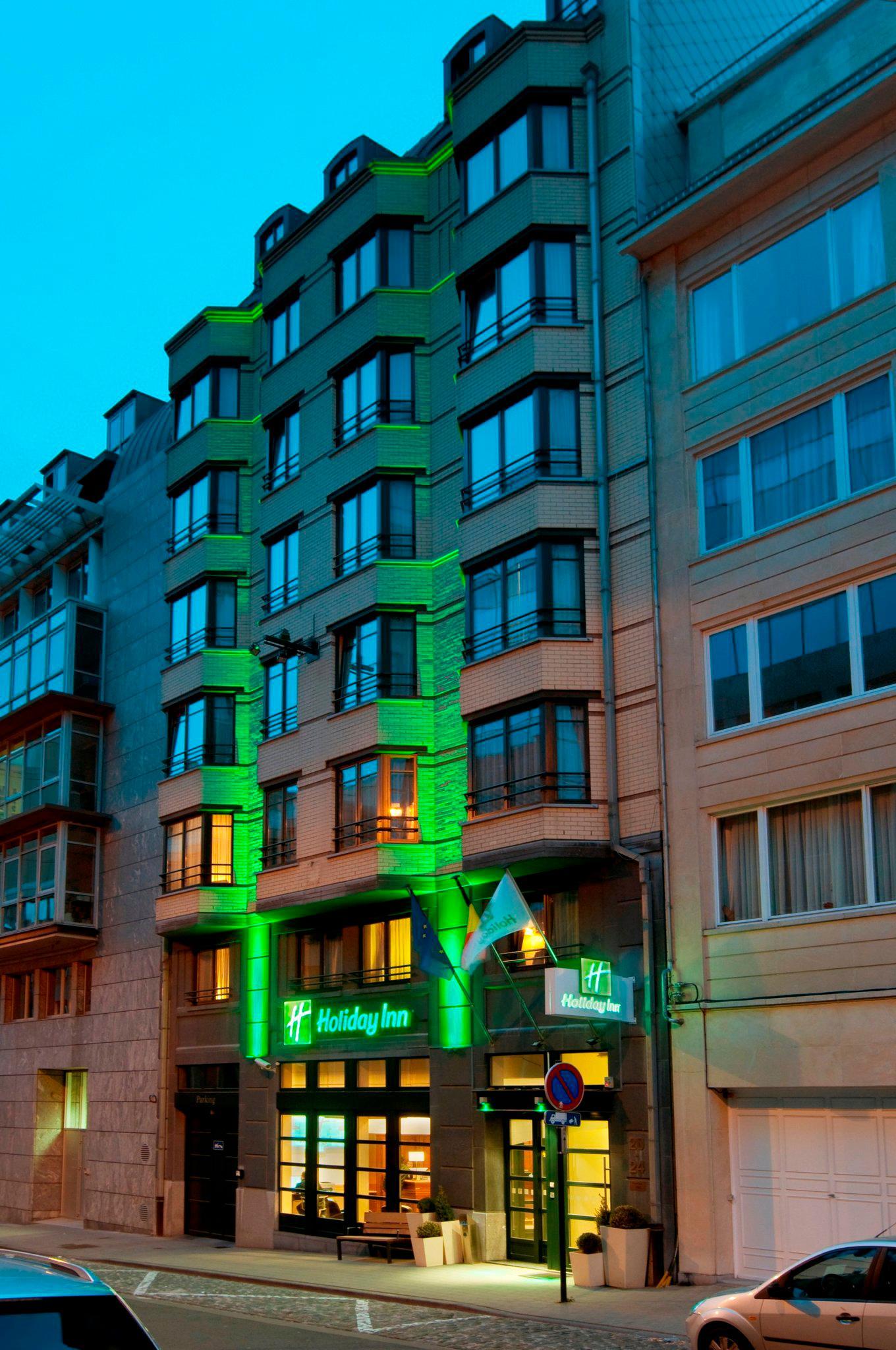 Holiday Inn Brussels - Schuman, an IHG Hotel
