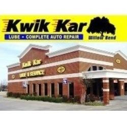 Kwik Kar Willow Bend - Plano, TX