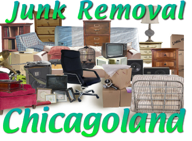 Junk Removal Chicagoland   Chicago Trash Removal image 1