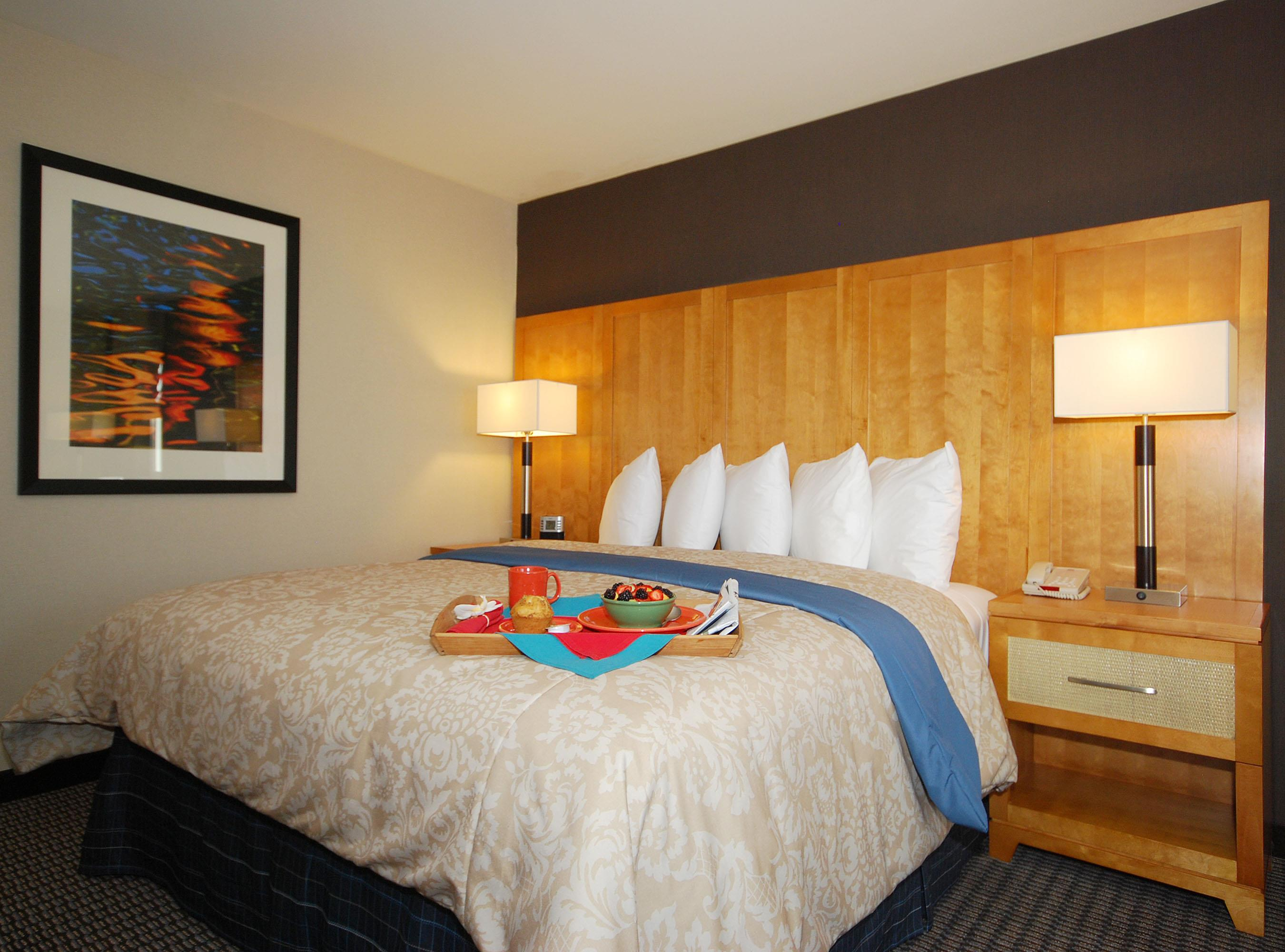 Best Western Plus Marina Gateway Hotel image 17