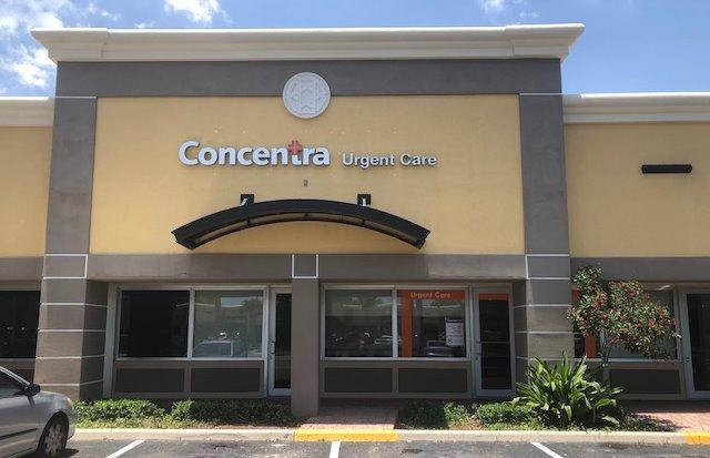 Concentra Urgent Care image 0