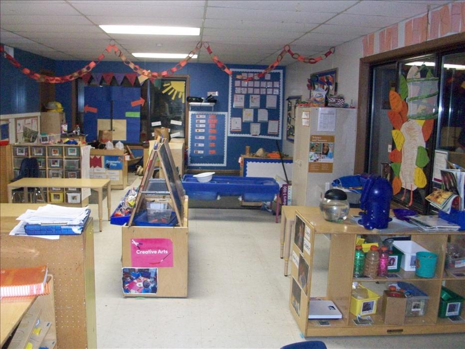 West Cedar Rapids KinderCare image 19