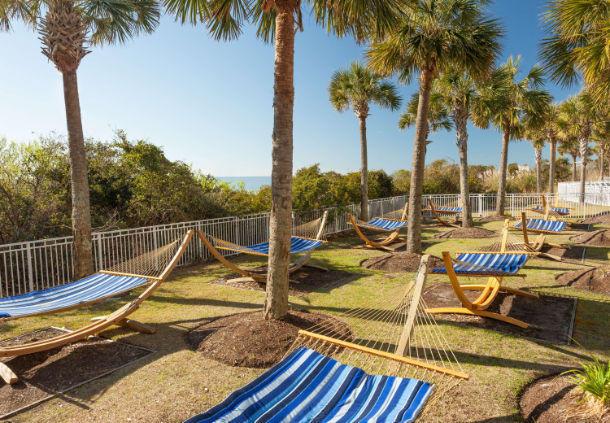 Myrtle Beach Marriott Resort & Spa at Grande Dunes image 16