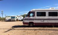 Image 2 | RV Storage in Tucson