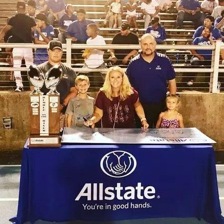 Brandon Clifton: Allstate Insurance image 14