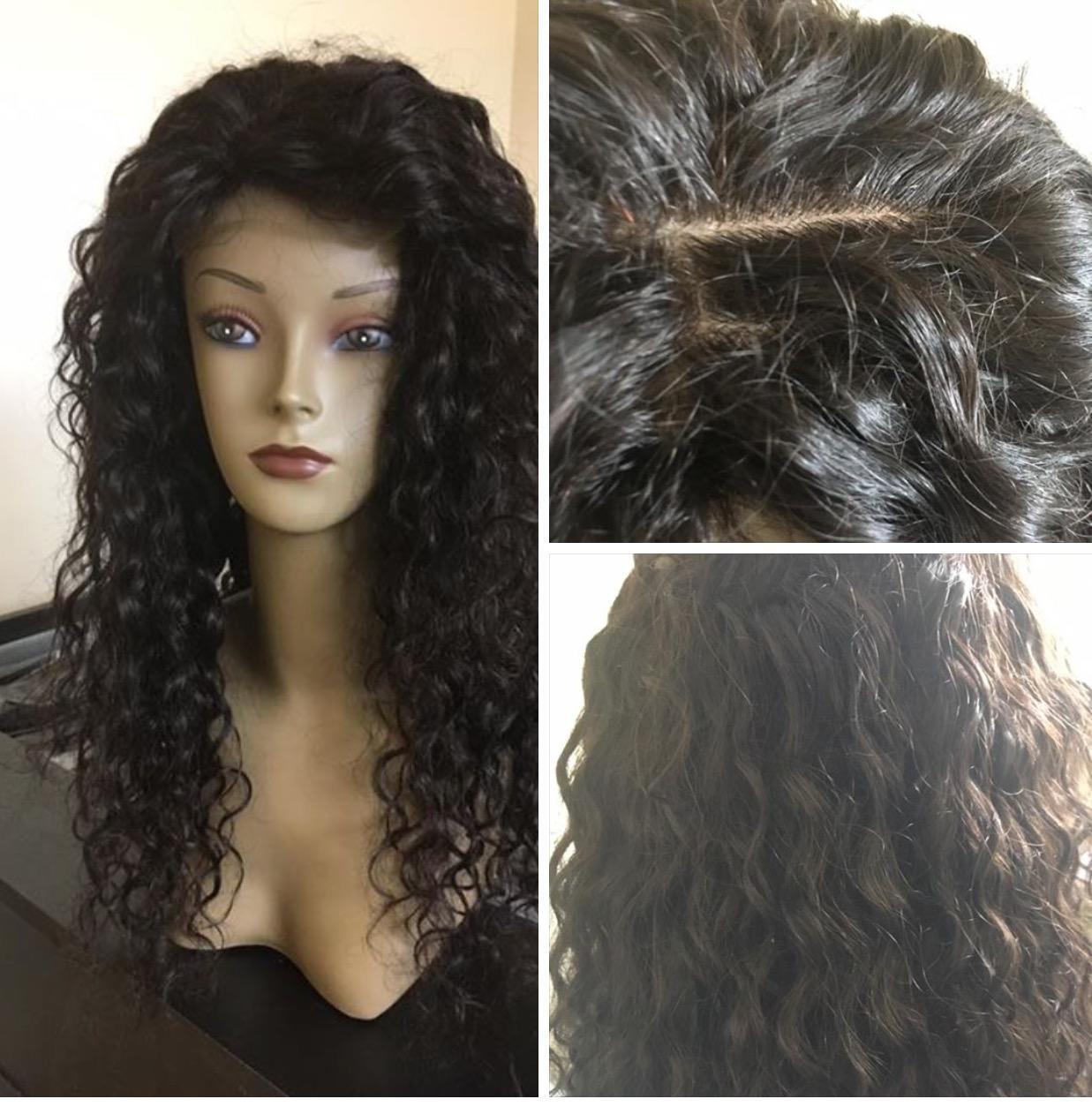 The HairXchange image 8