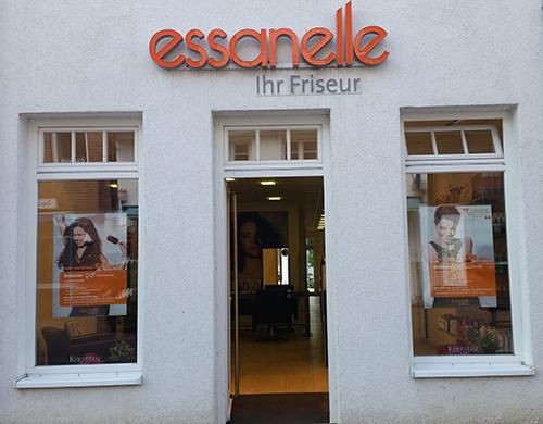 essanelle Ihr Friseur Eutin Königstraße