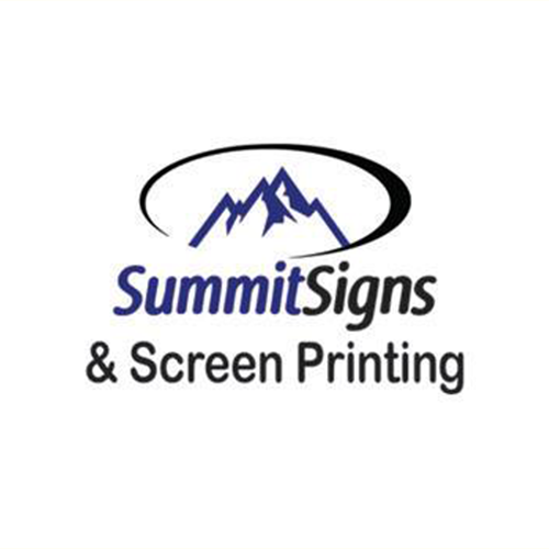 Summit Signs And Screen Printing image 0