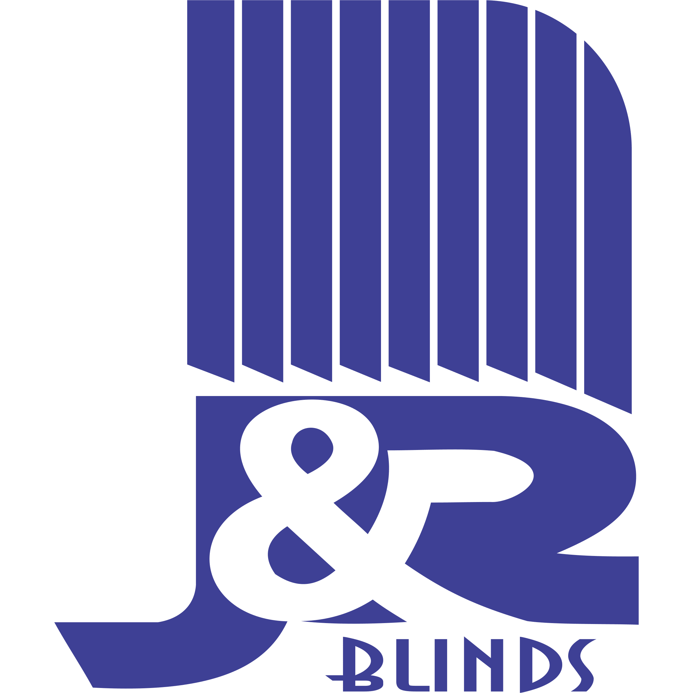 J and R blinds image 0