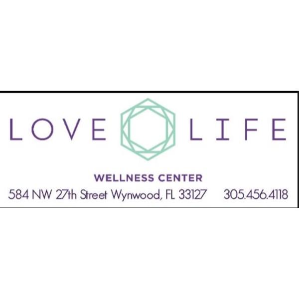 Love Life Wellness Center
