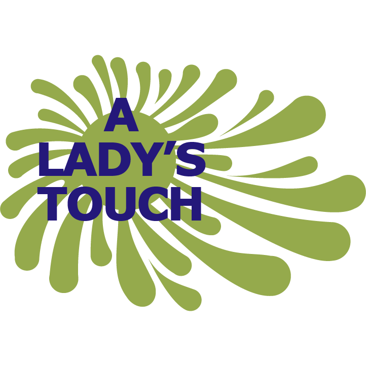 A Lady's Touch Professional Window Washing & Pressure Washing