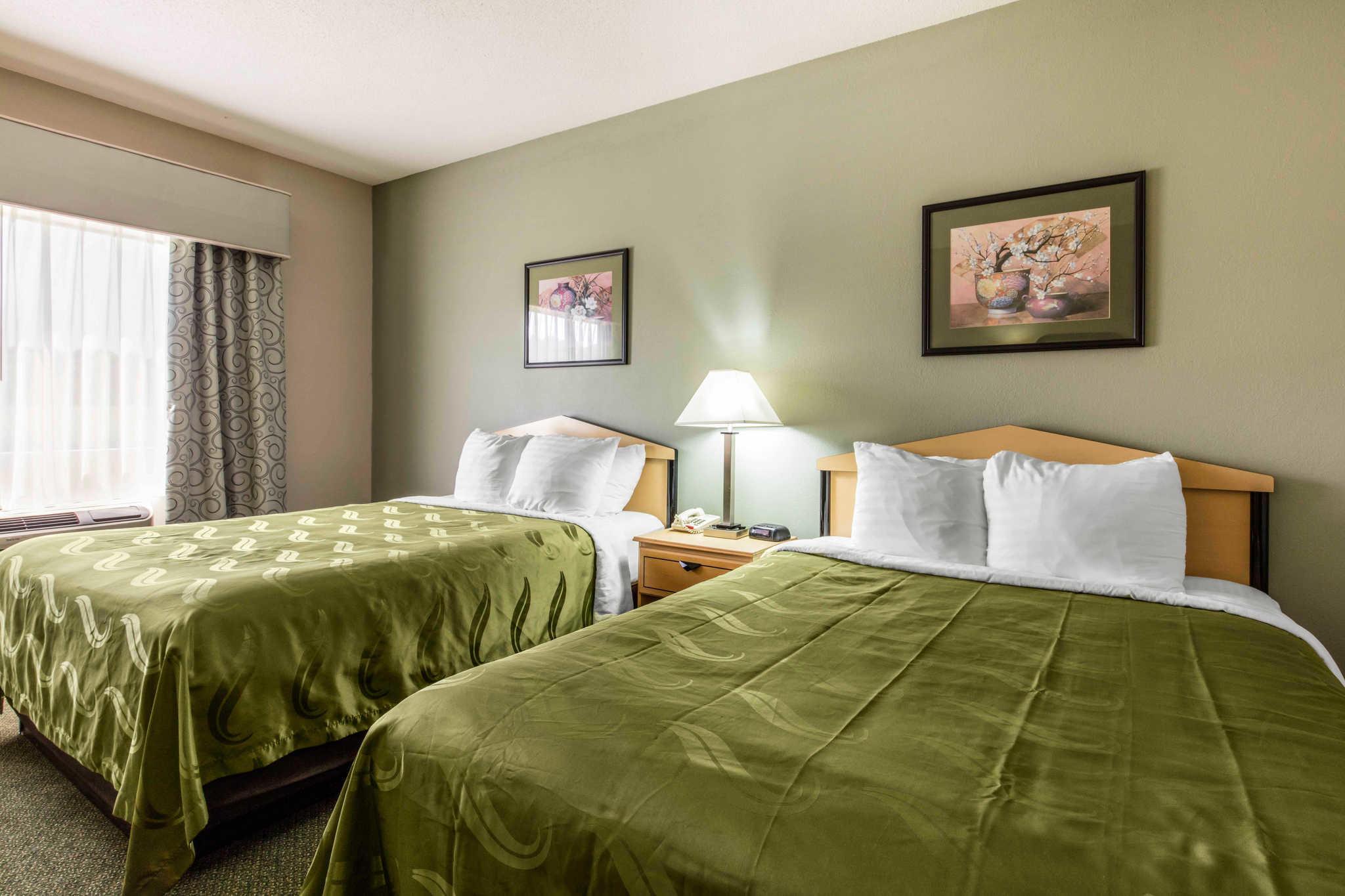 Quality Inn & Suites Jackson Int'l Airport image 13