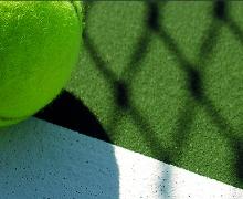 Tennis Goal Pro Shop image 6