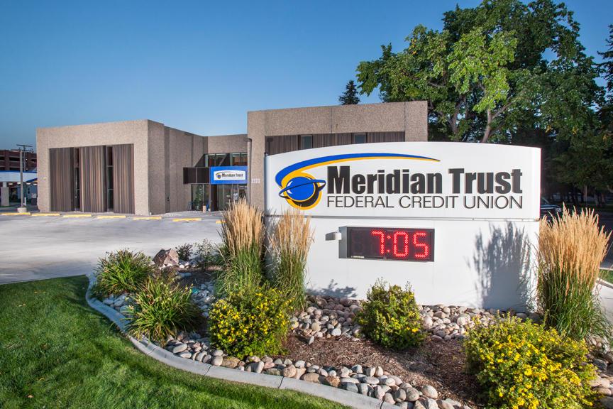 Meridian Trust Federal Credit Union image 0