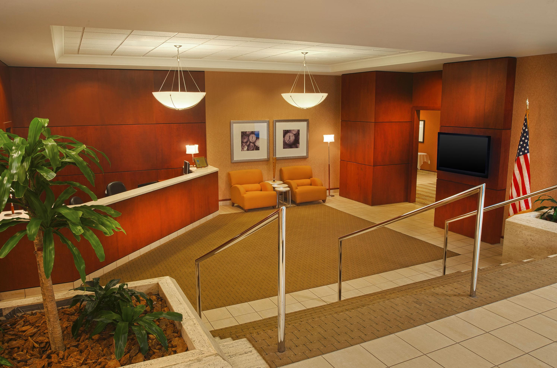 Sheraton Westport Plaza Hotel St. Louis image 20