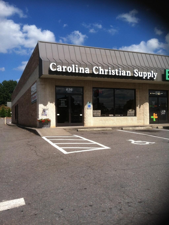 Carolina Christian Supply image 3