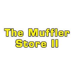 The Muffler Store II