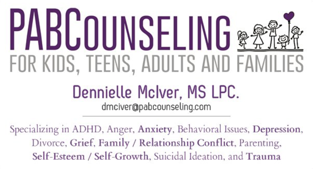 Pediatric and Adolescent Behavioral Counseling