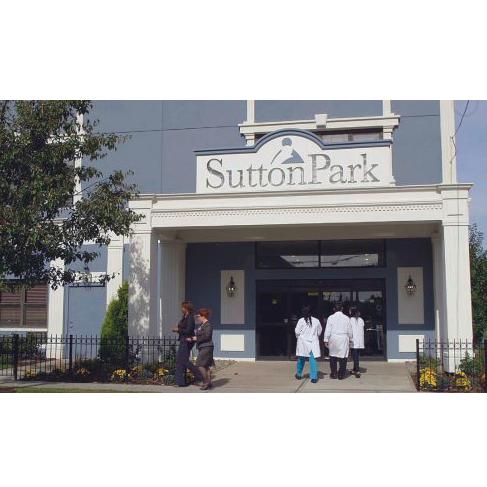 Sutton Park Center For Nursing & Rehabilitation