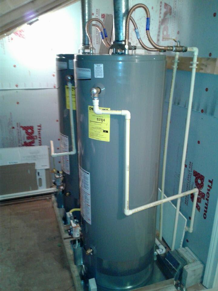 Katy Water Heaters image 7