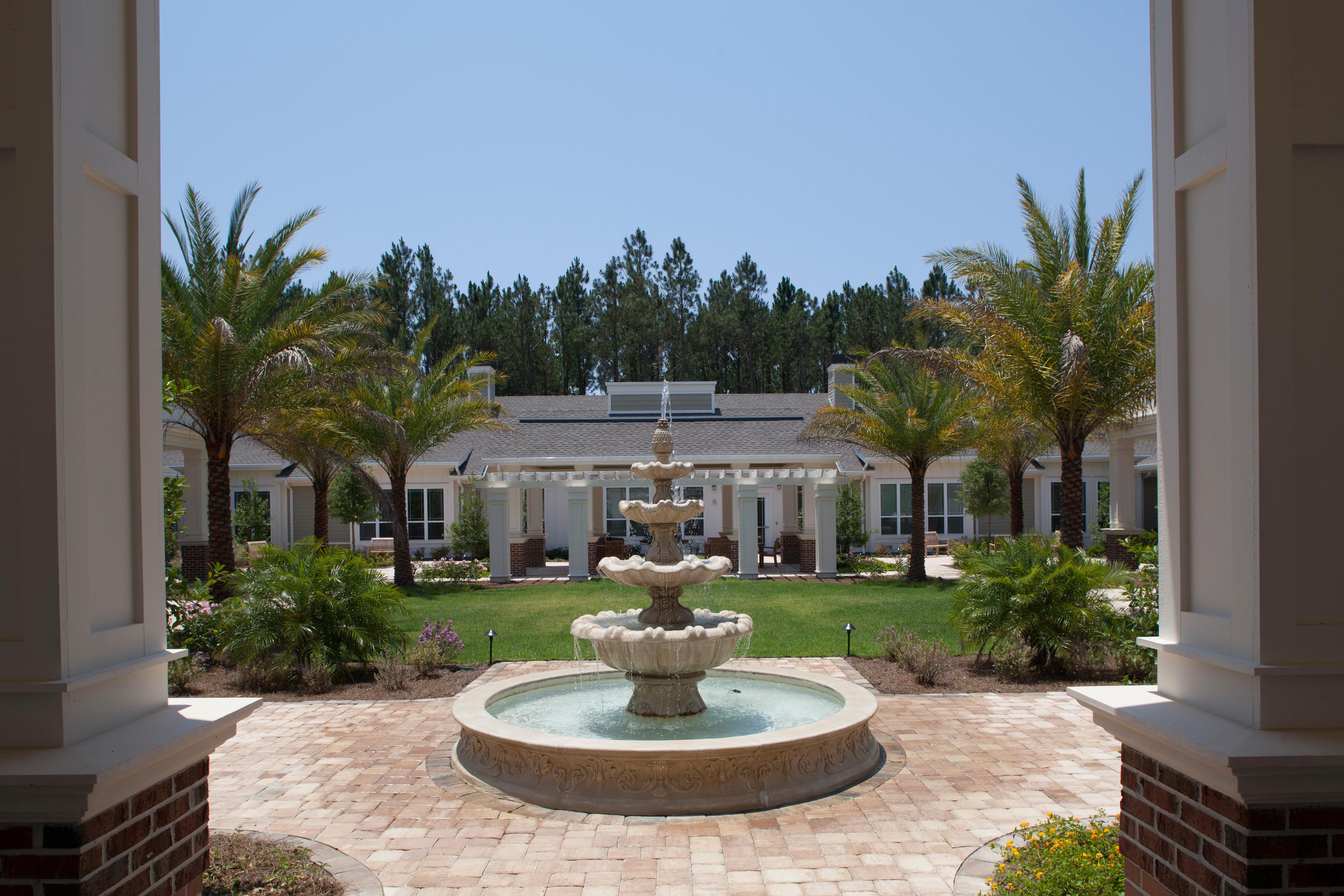 Arbor Terrace San Jose image 1