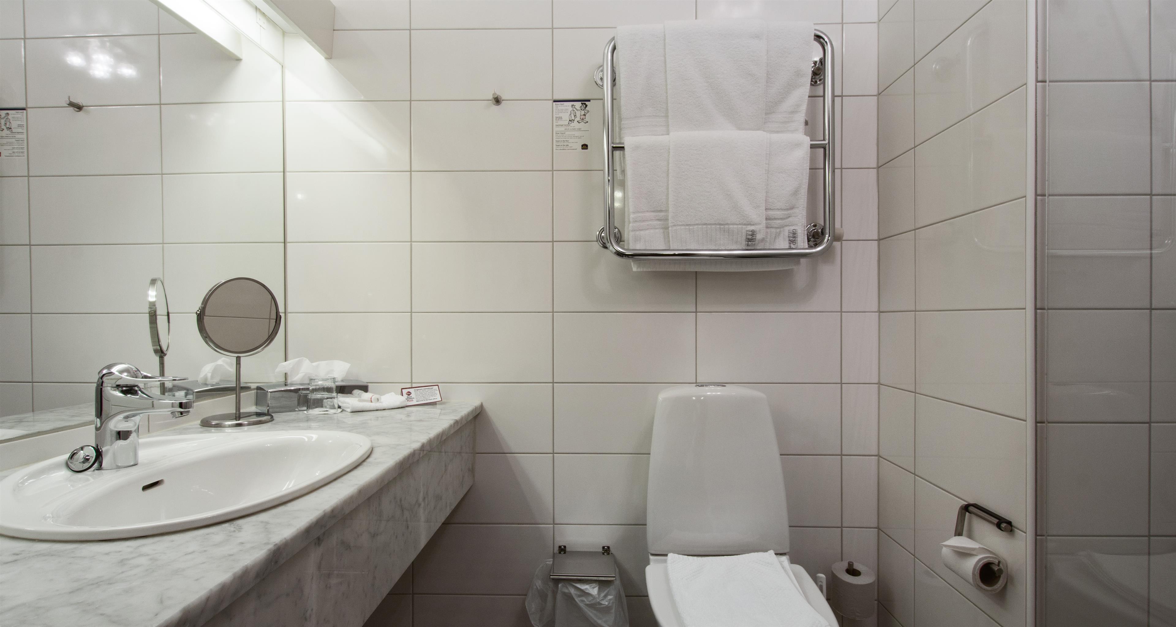 Family Room, Bathroom