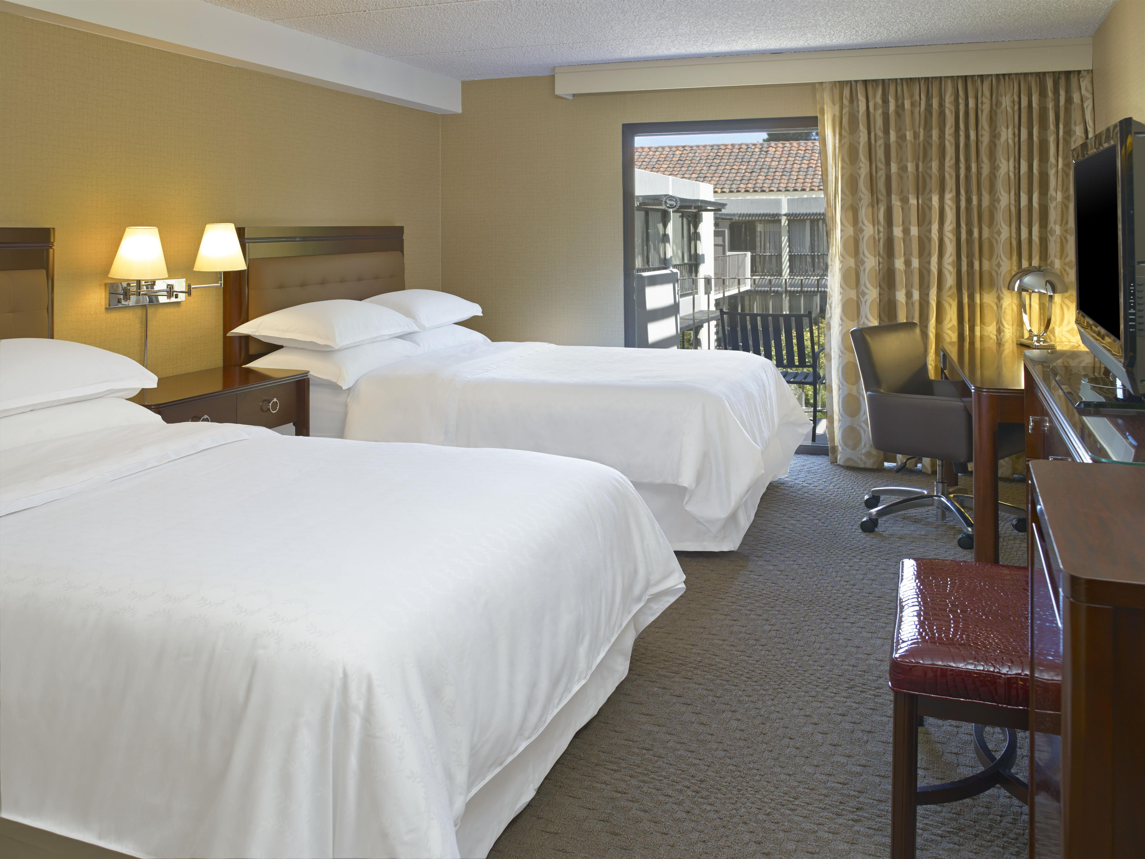 Sheraton Palo Alto Hotel image 1