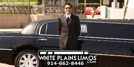 White Plains Limos image 0