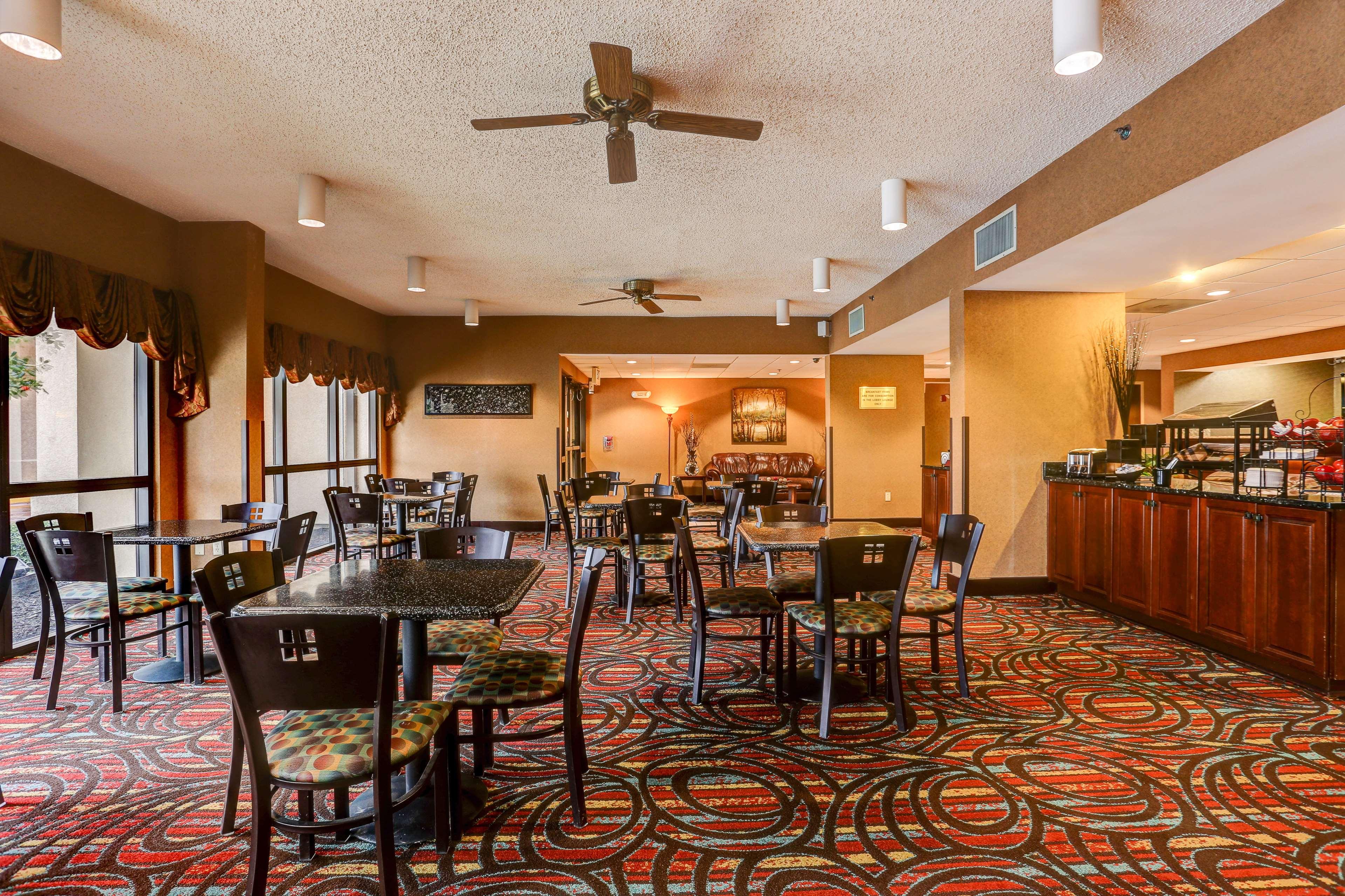 Best Western Tunica Resort image 15