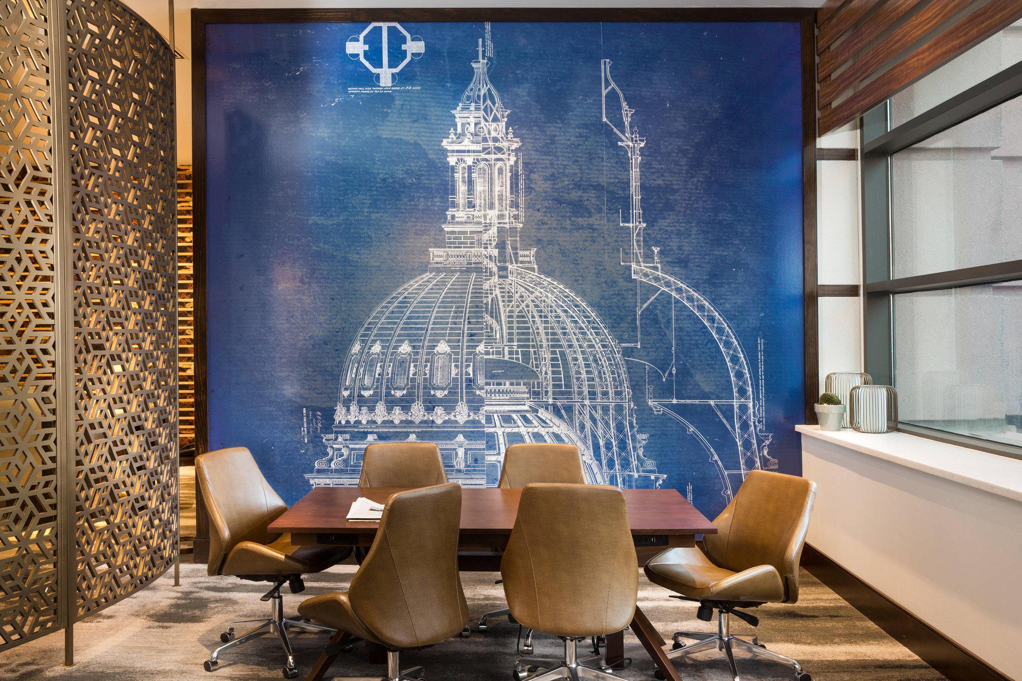 Sheraton Austin Hotel at the Capitol