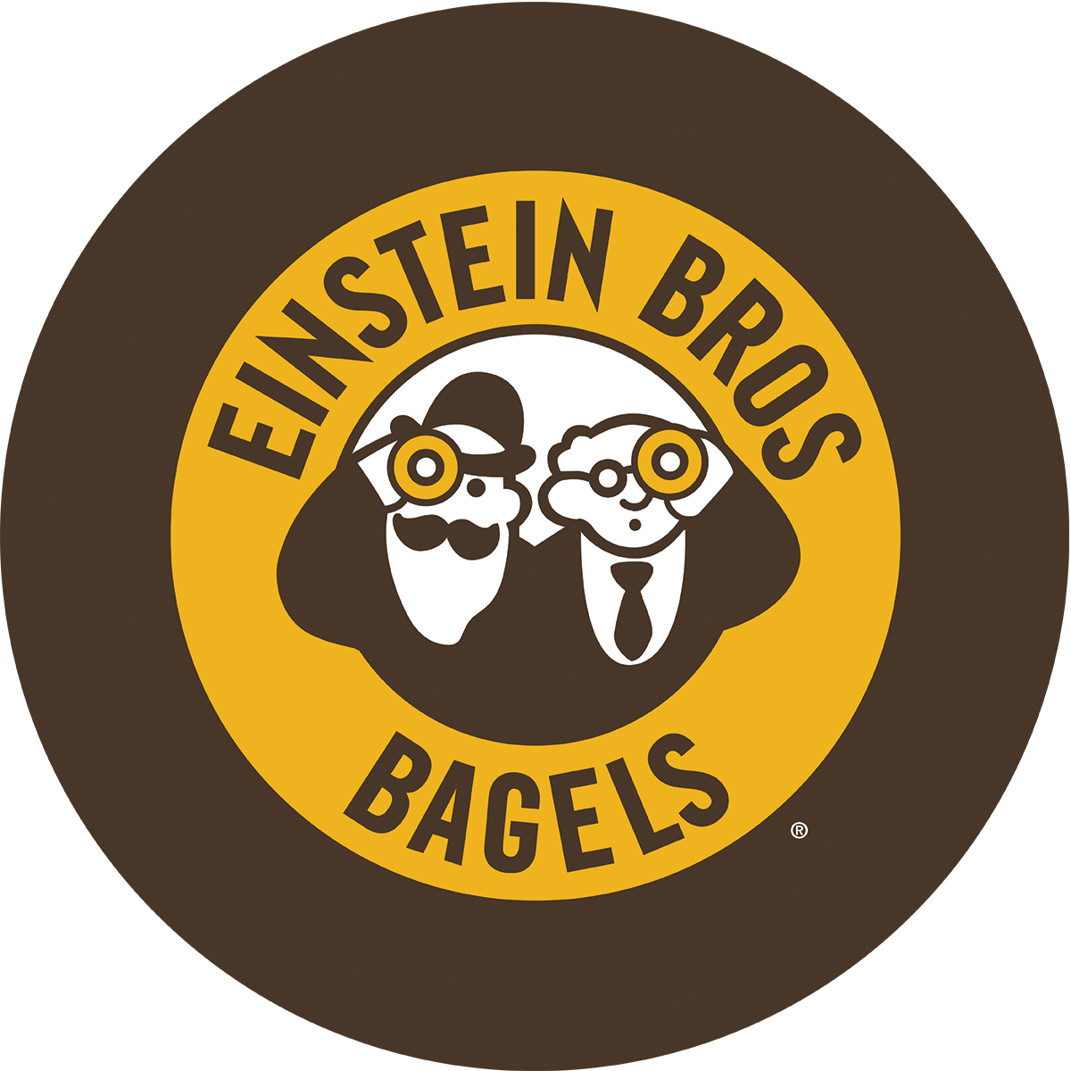 Einstein Bros. Bagels - CLOSED