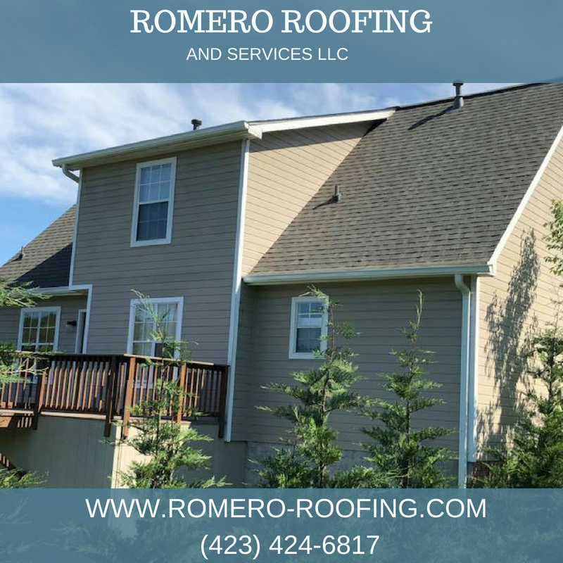 Romero Roofing and Services, LLC image 14