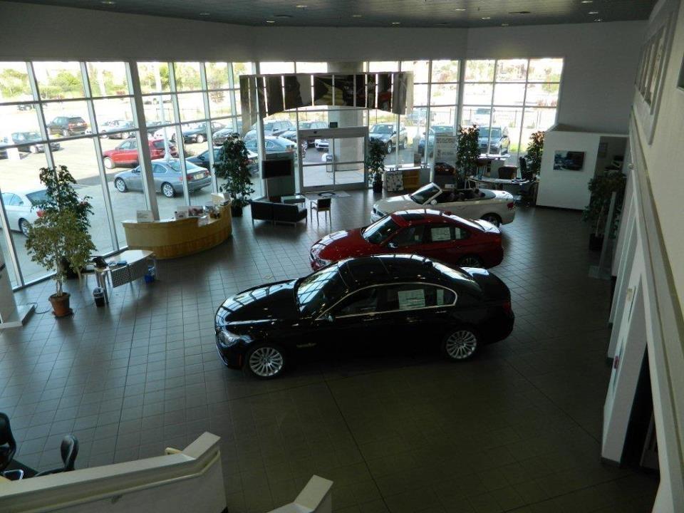 BMW San Luis Obispo image 0