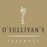 O'Sullivan J Pharmacy Limited
