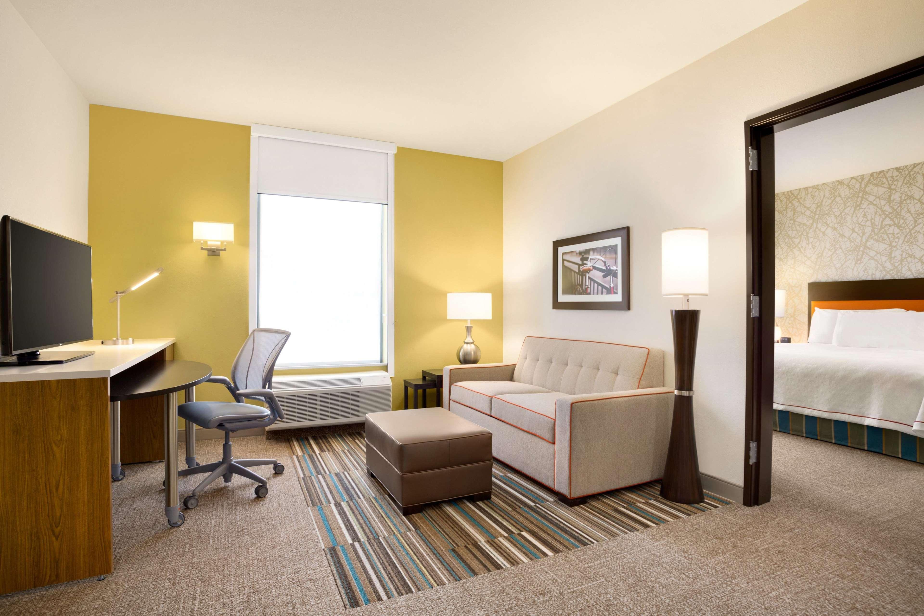 Home2 Suites by Hilton Birmingham Downtown image 26