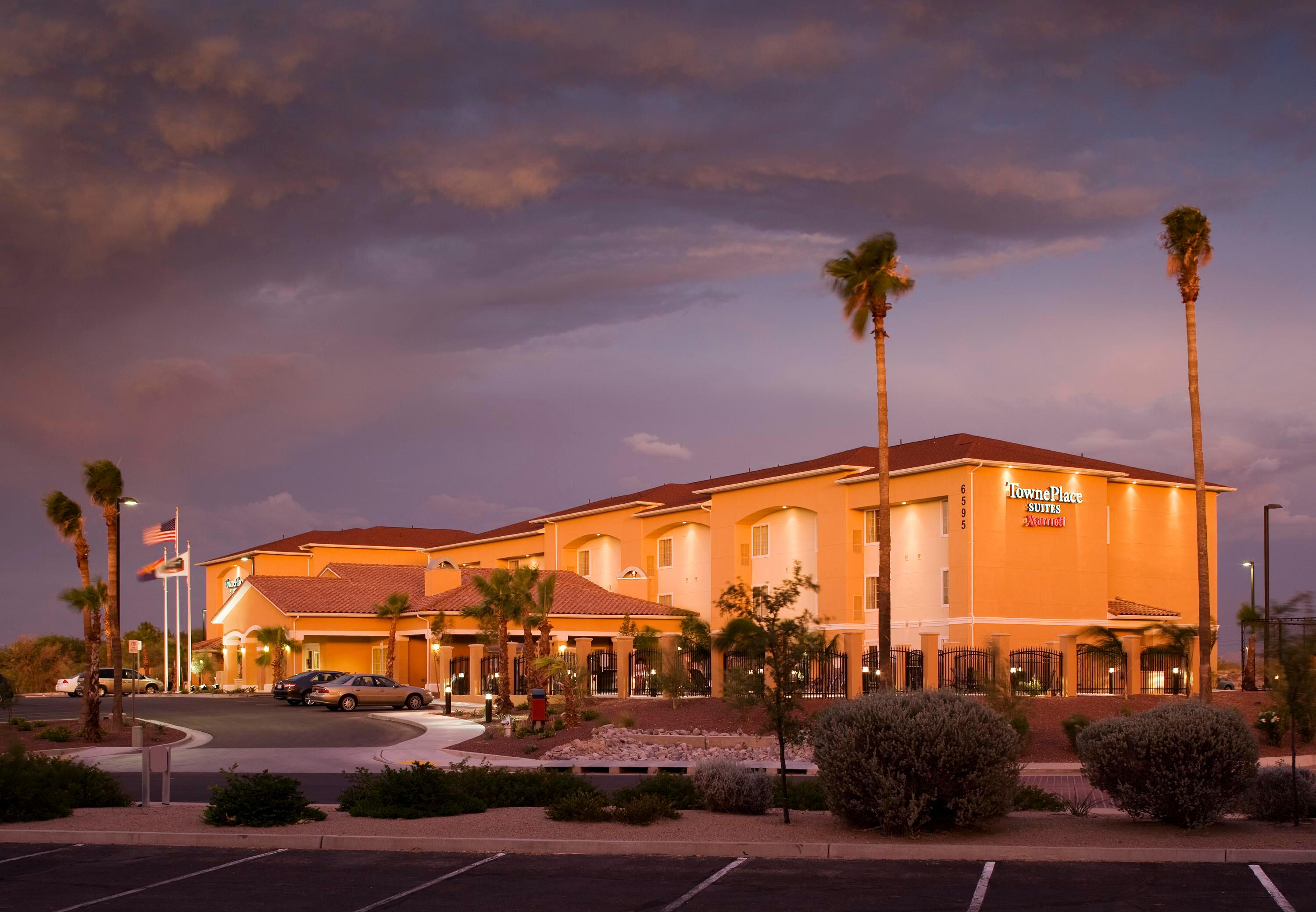 TownePlace Suites by Marriott Tucson Airport image 0