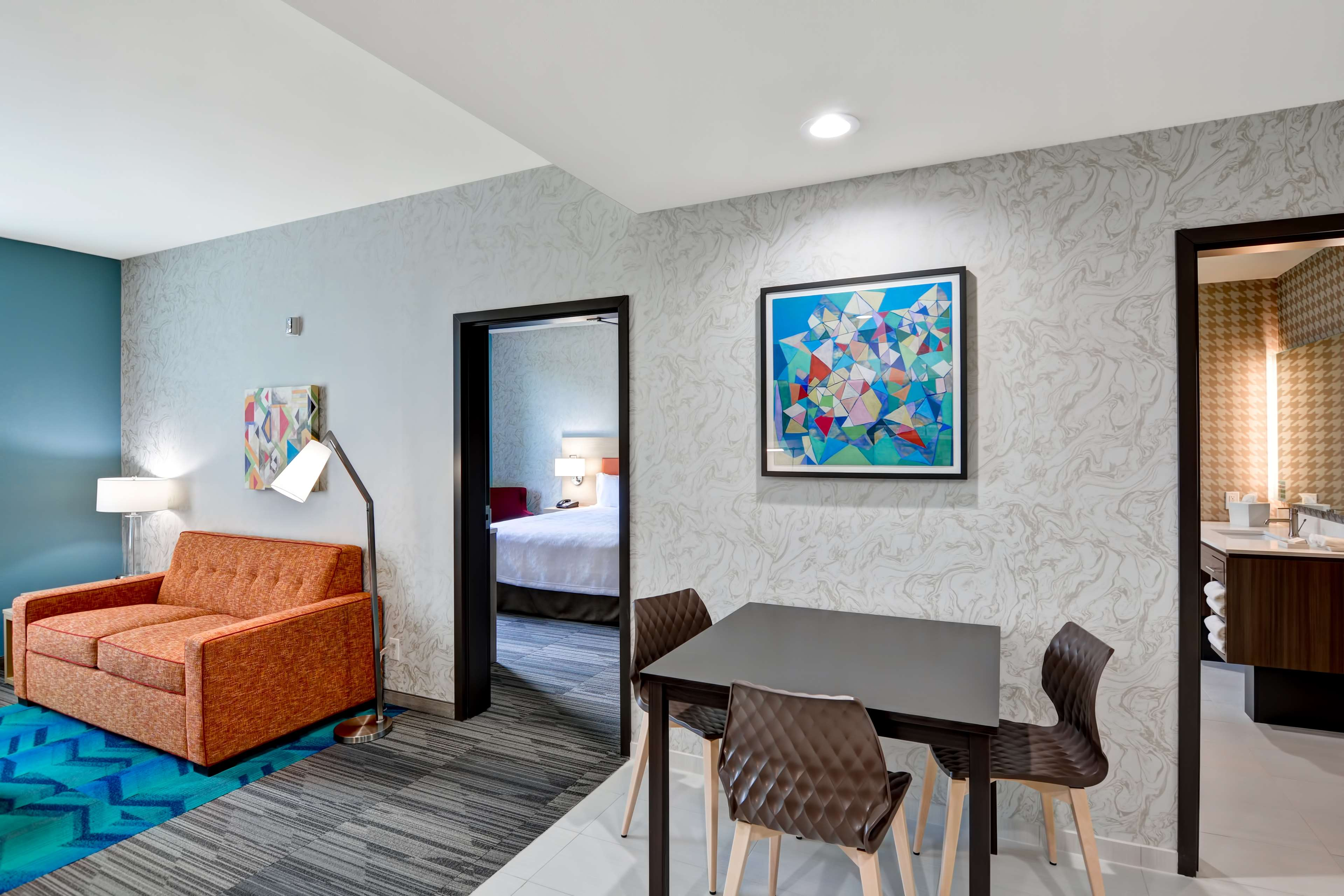 Home2 Suites by Hilton OKC Midwest City Tinker AFB image 29