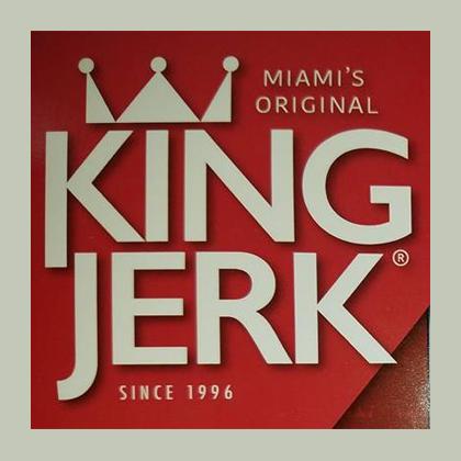 King Jerk