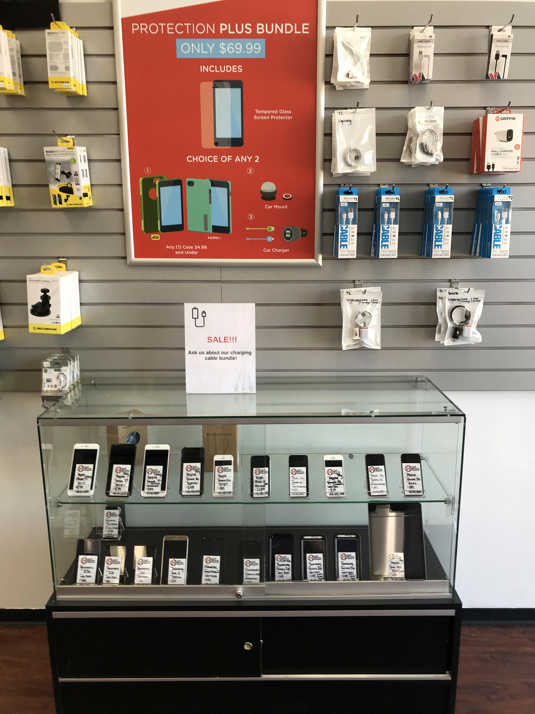 CPR Cell Phone Repair South Austin